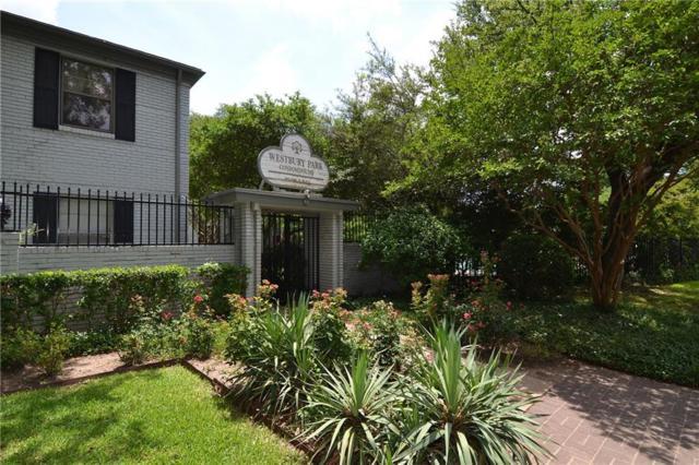 5010 N Hall Street, Dallas, TX 75235 (MLS #13846731) :: RE/MAX Preferred Associates