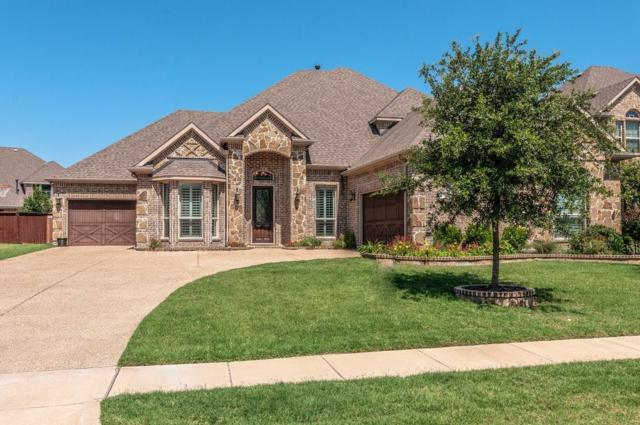 2703 Cromwell Court, Trophy Club, TX 76262 (MLS #13846754) :: The Mitchell Group