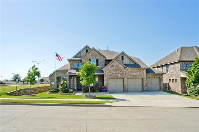 6001 Westgate Drive, Fort Worth, TX 76179 (MLS #13846759) :: Century 21 Judge Fite Company