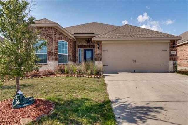 2200 Sable Wood Drive, Anna, TX 75409 (MLS #13846762) :: Team Hodnett