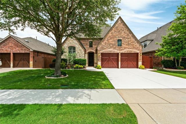 2609 Dog Leg Trail, Mckinney, TX 75069 (MLS #13846794) :: RE/MAX Town & Country