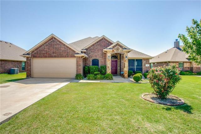108 Honeysuckle Lane, Waxahachie, TX 75165 (MLS #13846808) :: Century 21 Judge Fite Company