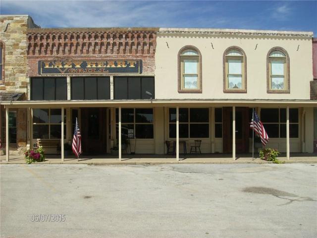 101 S Main Street, Saint Jo, TX 76265 (MLS #13846828) :: Century 21 Judge Fite Company