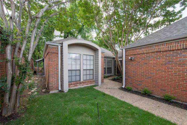 6710 Northcreek Lane, Dallas, TX 75240 (MLS #13846854) :: Century 21 Judge Fite Company