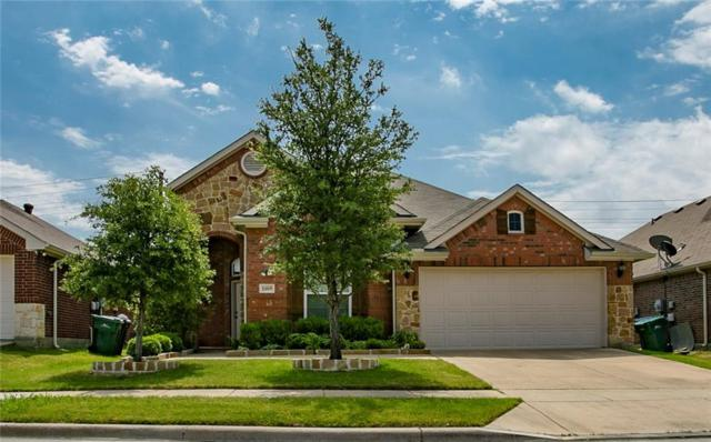 1105 Lone Pine Drive, Little Elm, TX 75068 (MLS #13846873) :: RE/MAX Performance Group