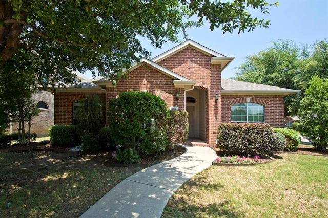 1315 Winecup Court, Allen, TX 75002 (MLS #13846913) :: RE/MAX Performance Group
