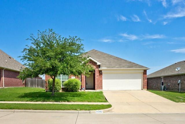 945 Mazatlan Drive, Arlington, TX 76002 (MLS #13846929) :: The Mitchell Group
