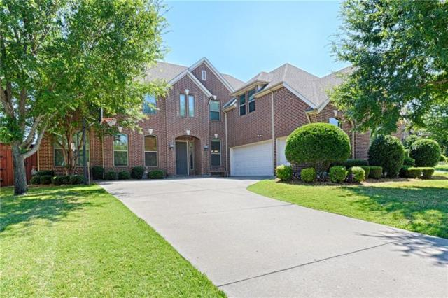 2541 Mosswood Drive, Carrollton, TX 75010 (MLS #13846935) :: RE/MAX Town & Country