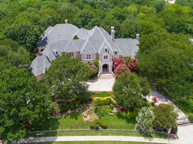 5155 Spanish Oaks, Frisco, TX 75034 (MLS #13846964) :: Magnolia Realty