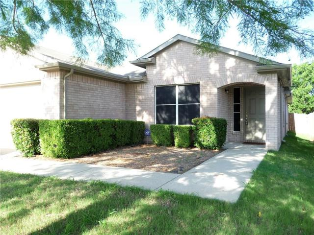 204 Admiral Drive, Wylie, TX 75098 (MLS #13846973) :: RE/MAX Town & Country