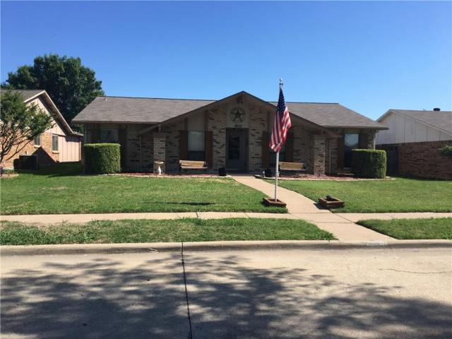5633 Tucker, The Colony, TX 75056 (MLS #13846976) :: Kindle Realty