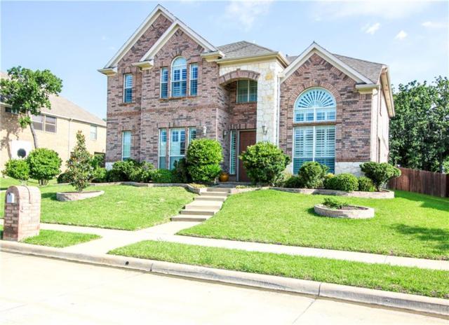 5725 Braewood Lane, Fort Worth, TX 76244 (MLS #13846988) :: The Rhodes Team