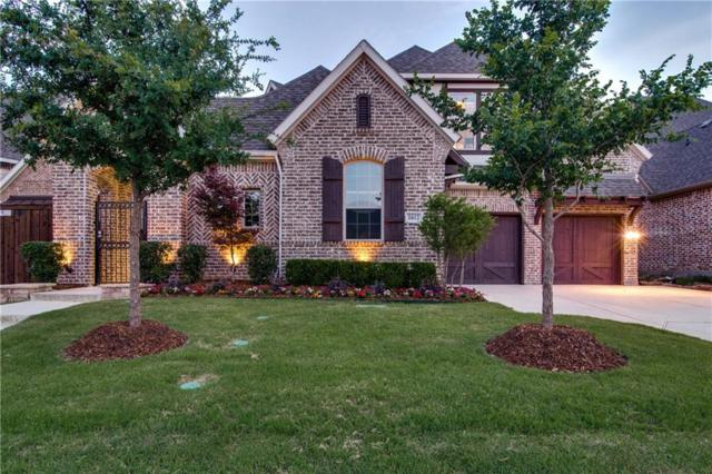 1612 Thoroughbred Ln, Allen, TX 75002 (MLS #13846996) :: RE/MAX Performance Group