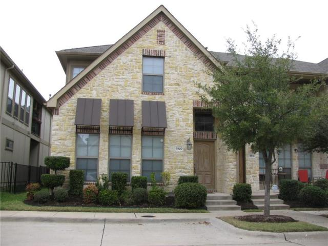 8920 Soldiers Home Lane, Mckinney, TX 75070 (MLS #13846998) :: Robbins Real Estate Group