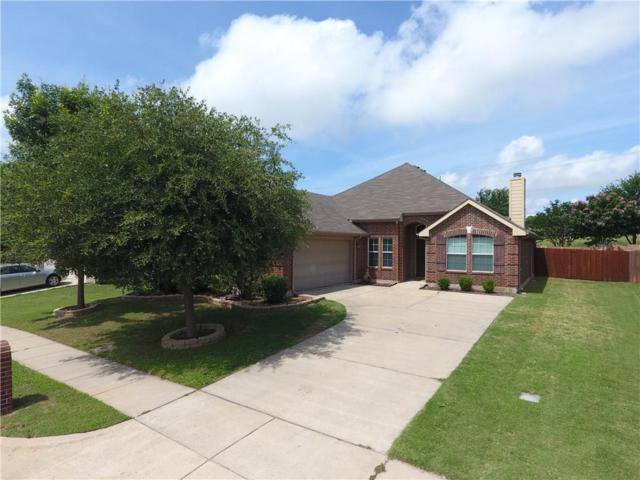 3005 Glenbrook Drive, Midlothian, TX 76065 (MLS #13847014) :: RE/MAX Landmark