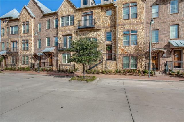 7916 Bishop Road, Plano, TX 75024 (MLS #13847028) :: Team Tiller