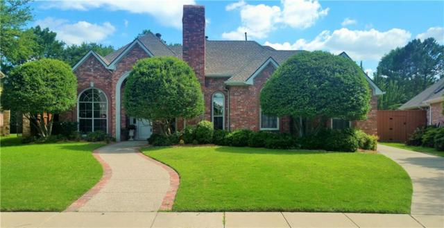 4544 Emerson Drive, Plano, TX 75093 (MLS #13847044) :: Coldwell Banker Residential Brokerage