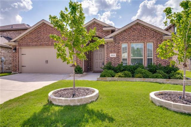 3511 Van Zandt Road, Melissa, TX 75454 (MLS #13847100) :: RE/MAX Landmark