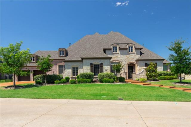 308 Park Lake Drive, Mckinney, TX 75070 (MLS #13847109) :: The Mitchell Group