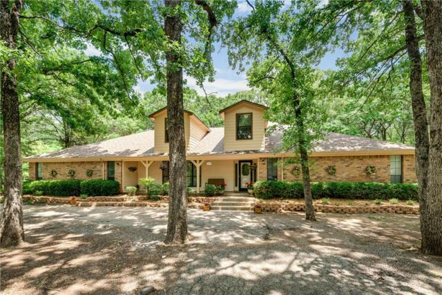 7701 County Road 346, Terrell, TX 75161 (MLS #13847132) :: RE/MAX Landmark