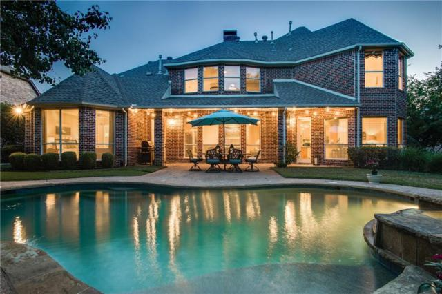 4404 Fairway Drive, Flower Mound, TX 75028 (MLS #13847144) :: Coldwell Banker Residential Brokerage