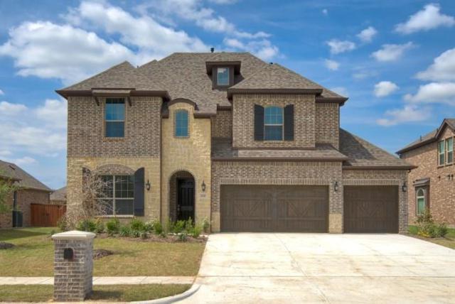 1020 Mallard Drive, Forney, TX 75126 (MLS #13847162) :: Robbins Real Estate Group