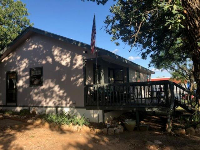 143 Siesta Lane, Tuscola, TX 79562 (MLS #13847179) :: The Tonya Harbin Team