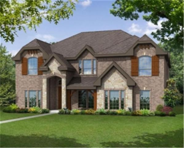 12913 Platt Drive, Frisco, TX 75035 (MLS #13847226) :: Team Tiller