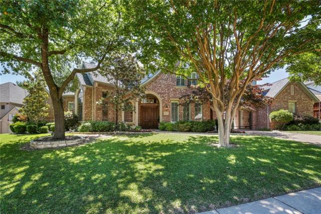 6609 Indian Trail, Plano, TX 75024 (MLS #13847239) :: RE/MAX Performance Group