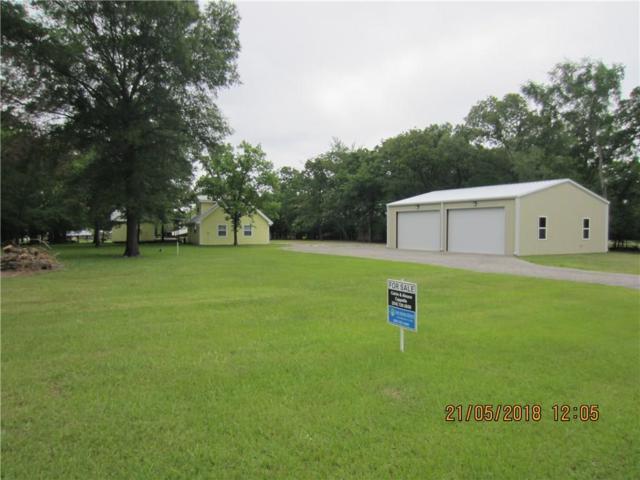 11631 Pine Court, Thornton, TX 76687 (MLS #13847245) :: Robbins Real Estate Group