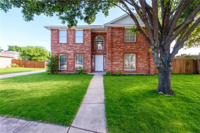 600 Ashcrest Court, Allen, TX 75002 (MLS #13847258) :: RE/MAX Town & Country