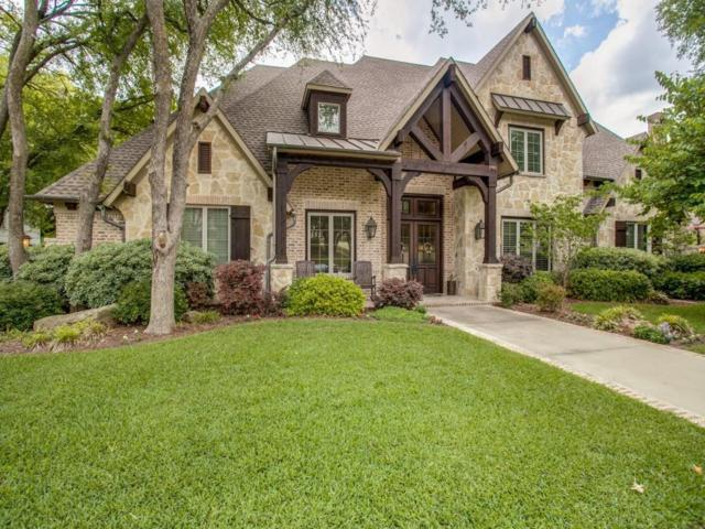 319 Fall Creek Drive, Richardson, TX 75080 (MLS #13847266) :: Coldwell Banker Residential Brokerage
