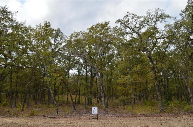 10 County Road 2526, Royse City, TX 75189 (MLS #13847315) :: RE/MAX Landmark