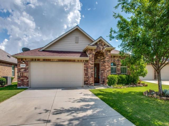 12104 Knots Lane, Frisco, TX 75034 (MLS #13847320) :: Hargrove Realty Group