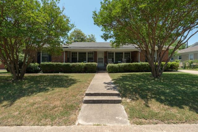 1742 Mariposa Drive, Dallas, TX 75228 (MLS #13847321) :: Century 21 Judge Fite Company