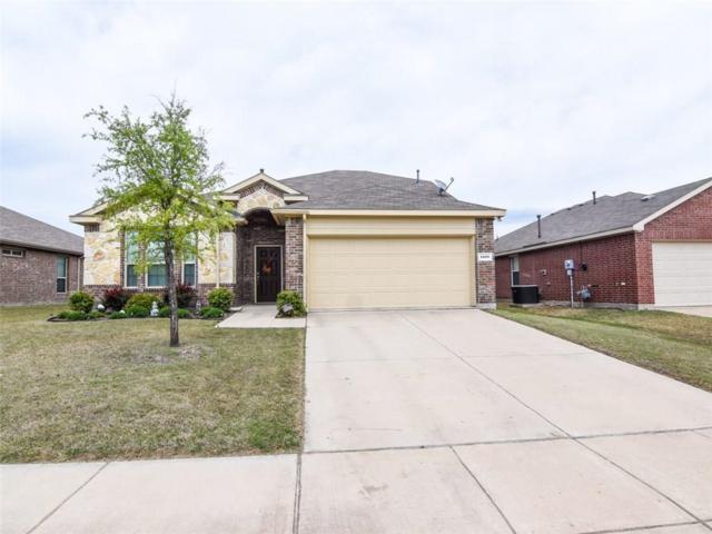 1509 Asbury Drive, Van Alstyne, TX 75495 (MLS #13847334) :: RE/MAX Landmark