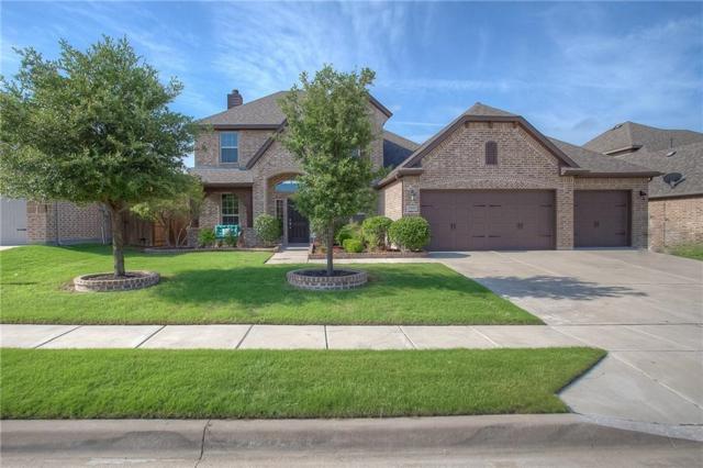 12041 Joplin Lane, Fort Worth, TX 76108 (MLS #13847345) :: Fort Worth Property Group