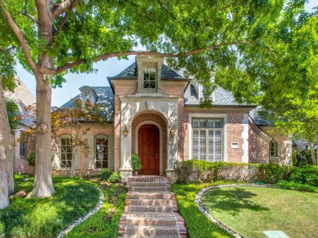 5712 Hagen Court, Dallas, TX 75252 (MLS #13847367) :: Team Tiller