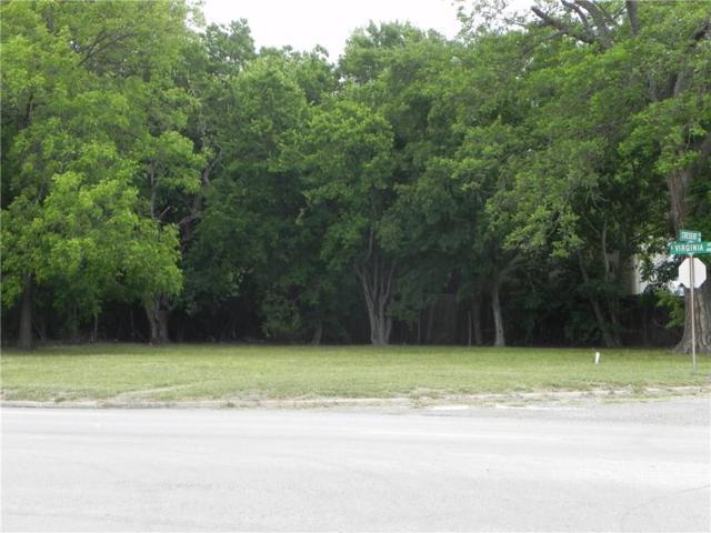 911 S Virginia, Terrell, TX 75160 (MLS #13847383) :: RE/MAX Landmark