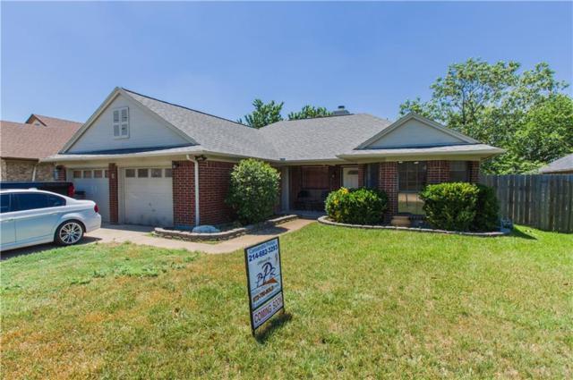 6743 Mountain Cedar Lane, Dallas, TX 75236 (MLS #13847384) :: Century 21 Judge Fite Company