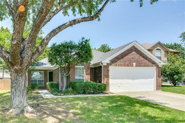 3408 Broadview Court, Mckinney, TX 75071 (MLS #13847405) :: RE/MAX Performance Group