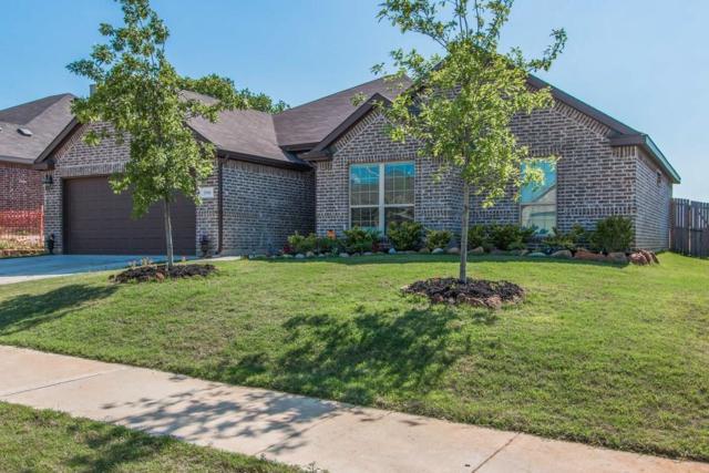 3700 Meadowtrail Lane, Denton, TX 76207 (MLS #13847415) :: Magnolia Realty