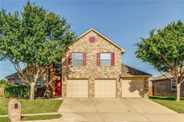 11105 Zachary Court, Fort Worth, TX 76244 (MLS #13847438) :: RE/MAX Preferred Associates