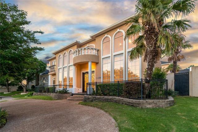 19608 Bent Brook Court, Dallas, TX 75252 (MLS #13847442) :: Robbins Real Estate Group