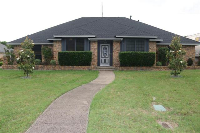 1038 Briar Hill Circle, Duncanville, TX 75137 (MLS #13847448) :: RE/MAX Preferred Associates