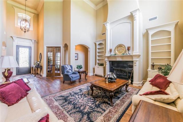 313 Calais Drive, Keller, TX 76248 (MLS #13847458) :: Fort Worth Property Group