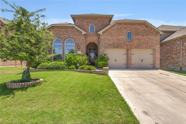 9544 Bewley Court, Fort Worth, TX 76244 (MLS #13847473) :: Century 21 Judge Fite Company