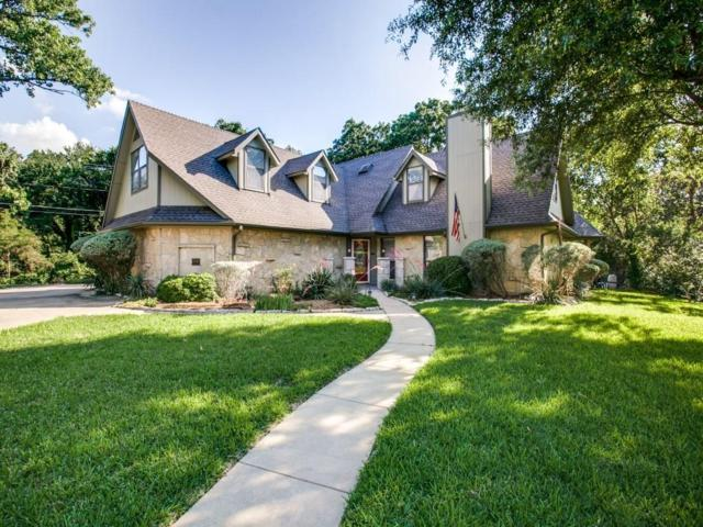 2300 Sahara Drive, Arlington, TX 76012 (MLS #13847513) :: RE/MAX Pinnacle Group REALTORS
