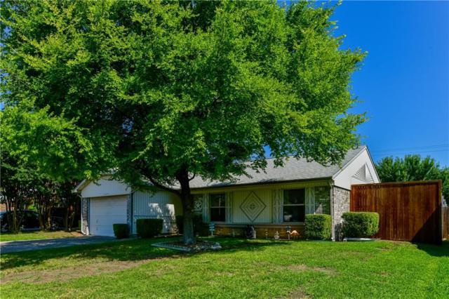 1427 Caplin Drive, Arlington, TX 76018 (MLS #13847527) :: Century 21 Judge Fite Company