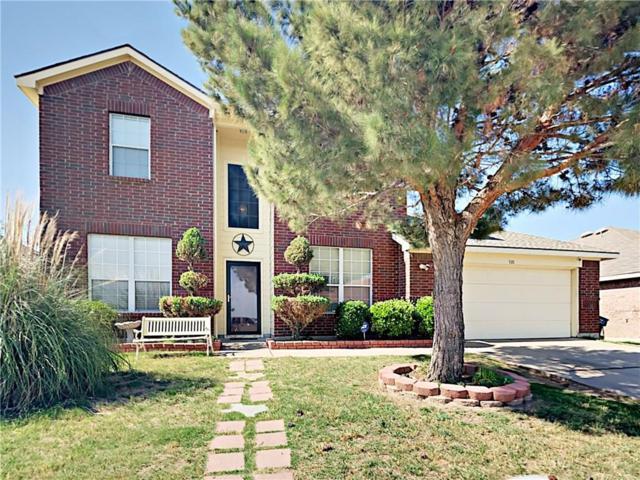 520 Ashdale Drive, Fort Worth, TX 76140 (MLS #13847529) :: Team Hodnett